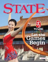 State Magazine : Issue 525 ; July/August... Volume Issue 525 by Wiley, Rob