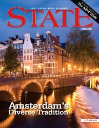 State Magazine : Issue 527 ; October 200... Volume Issue 527 by Wiley, Rob