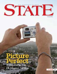 State Magazine : Issue 528 ; November 20... Volume Issue 528 by Wiley, Rob