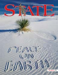 State Magazine : Issue 529 ; December 20... Volume Issue 529 by Wiley, Rob