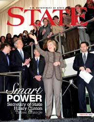 State Magazine : Issue 531 ; February 20... Volume Issue 531 by Wiley, Rob