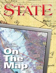 State Magazine : Issue 532 ; March 2009 Volume Issue 532 by Wiley, Rob