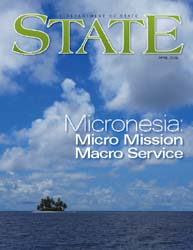 State Magazine : Issue 533 ; April 2009 Volume Issue 533 by Wiley, Rob