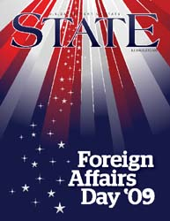 State Magazine : Issue 536 ; July/August... Volume Issue 536 by Wiley, Rob
