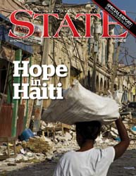 State Magazine : Issue 543 ; March 2010 Volume Issue 543 by Wiley, Rob
