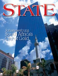 State Magazine : Issue 552 ; January 201... Volume Issue 552 by Wiley, Rob