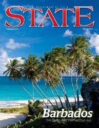 State Magazine : Issue 553 ; February 20... Volume Issue 553 by Wiley, Rob