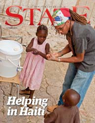 State Magazine : Issue 560 ; October 201... Volume Issue 560 by Wiley, Rob