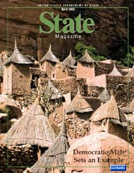 State Magazine : Issue 471 ; April 2003 Volume Issue 471 by Wiley, Rob