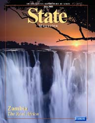 State Magazine : Issue 469 ; June 2003 Volume Issue 469 by Wiley, Rob