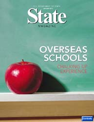 State Magazine : Issue 485 ; January 200... Volume Issue 485 by Wiley, Rob