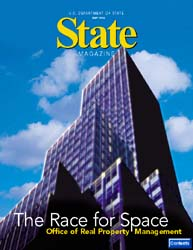 State Magazine : Issue 481 ; May 2004 Volume Issue 481 by Wiley, Rob