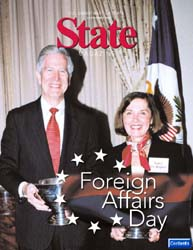 State Magazine : Issue 479 ; July-August... Volume Issue 479 by Wiley, Rob