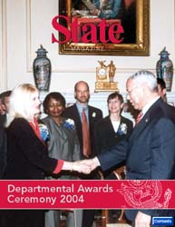 State Magazine : Issue 496 ; January 200... Volume Issue 496 by Wiley, Rob