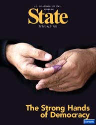 State Magazine : Issue 488 ; October 200... Volume Issue 488 by Wiley, Rob