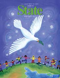 State Magazine : Issue 486 ; December 20... Volume Issue 486 by Wiley, Rob