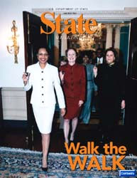 State Magazine : Issue 507 ; January 200... Volume Issue 507 by Wiley, Rob