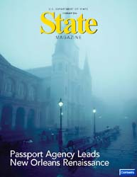 State Magazine : Issue 506 ; February 20... Volume Issue 506 by Wiley, Rob