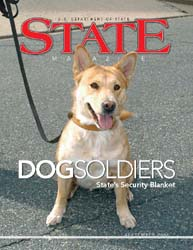 State Magazine : Issue 500 ; September 2... Volume Issue 500 by Wiley, Rob