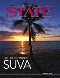 State Magazine : Issue 516 ; March 2007 Volume Issue 516 by Wiley, Rob