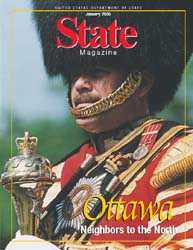 State Magazine : Issue 441 ; January 200... Volume Issue 441 by Wiley, Rob