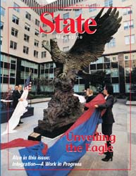 State Magazine : Issue 432 ; December 20... Volume Issue 432 by Wiley, Rob