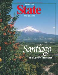 State Magazine : Issue 421 ; December 19... Volume Issue 421 by Wiley, Rob