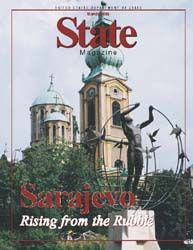 State Magazine : Issue 429 ; March 1999 Volume Issue 429 by Wiley, Rob