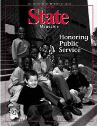 State Magazine : Issue 415 ; June 1998 Volume Issue 415 by Wiley, Rob