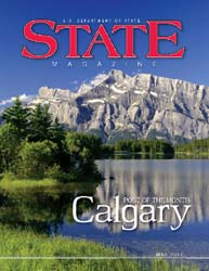State Magazine : Issue 514 ; May 2007 Volume Issue 514 by Wiley, Rob