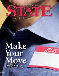 State Magazine : Issue 513 ; June 2007 Volume Issue 513 by Wiley, Rob