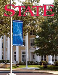 State Magazine : Issue 510 ; October 200... Volume Issue 510 by Wiley, Rob