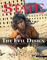State Magazine : Issue 520 ; January 200... Volume Issue 520 by Wiley, Rob