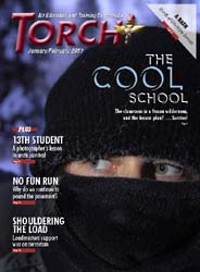 Torch Magazine : Volume 14, Issue 1 ; Ja... by Barela, Timothy P.