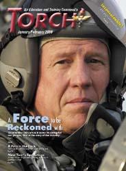 Torch Magazine : Volume 13, Issue 1 ; Ja... by Barela, Timothy P.