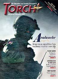 Torch Magazine : Volume 15, Issue 1 ; Ja... by Barela, Timothy P.