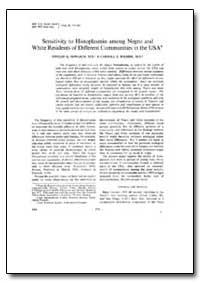 Bulletin of the World Health Organizatio... by Phyllis Q, Edwards