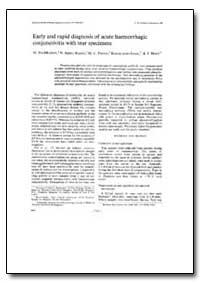 Bulletin of the World Health Organizatio... by M. C. Phoon