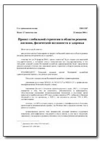 Executive Board : 2004, Document, No. Eb... by World Health Organization