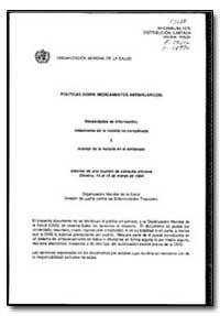 World Health Organization : Year 1994, W... by R. Y. Coulaud