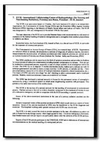 World Health Organization : Year 1995 ; ... by H. Ja Mm Et, Dr.