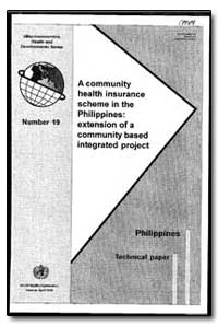 World Health Organization : Year 1996 ; ... by Aviva Ron and Avi Kupferman
