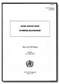 World Health Organization : Year 1997 ; ... by Chikari Sasaki, Dr.