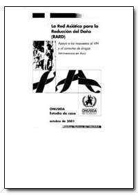 World Health Organization : Year 2001 ; ... by Jimmy Dorabjee