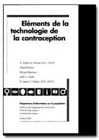 World Health Organization Publication : ... by Robert A. Hatcher