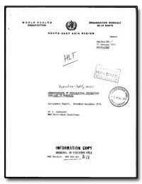 World Health Organization : Organisation... by J. Jankowski
