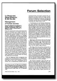 World Health Organization : World Health... by Zhong-Xian Lu