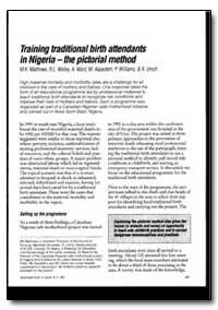 World Health Organization : World Health... by M. K. Matthews