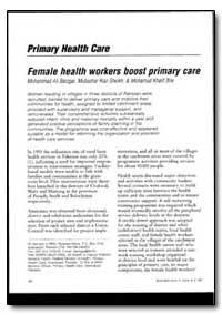 World Health Organization : World Health... by Okan Bolukbasi