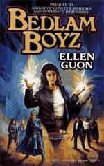 Bedlam Boyz by Guon, Ellen